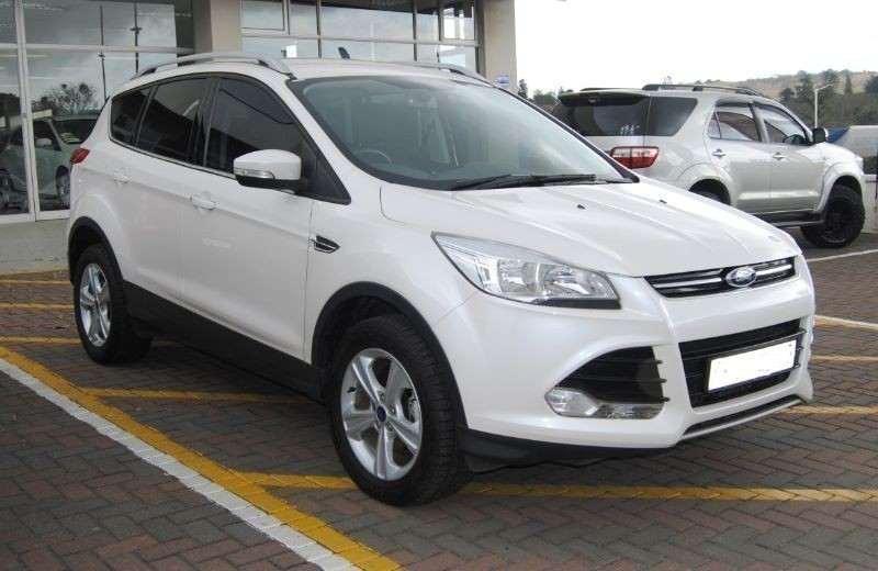 used ford kuga 1 5 ecoboost ambiente for sale in kwazulu natal id 1538351. Black Bedroom Furniture Sets. Home Design Ideas