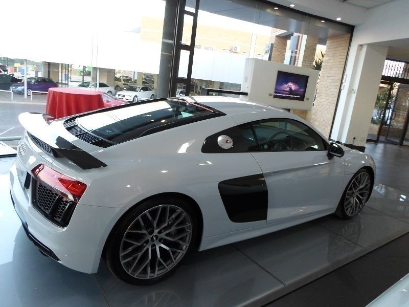 Used Audi R8 R8 V10 Plus For Sale In Gauteng Cars Co Za Id 1538570