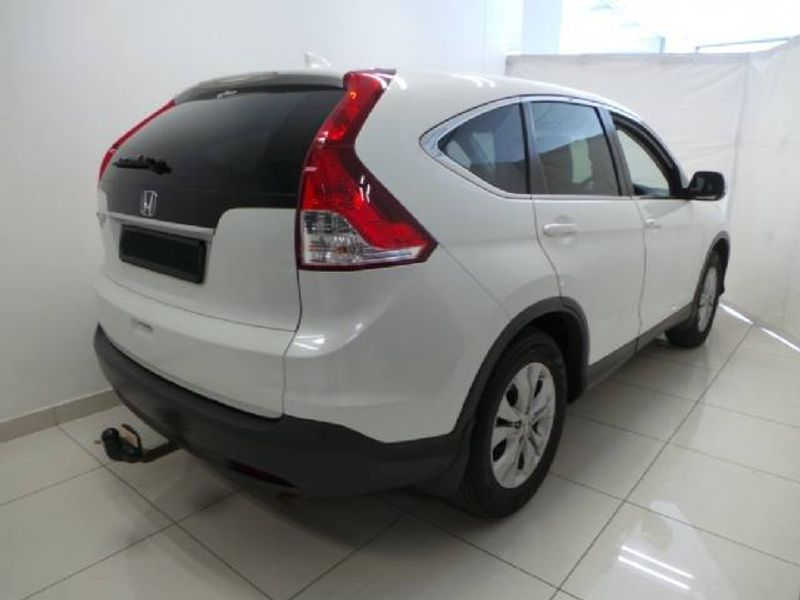 used honda cr v 2 0 comfort auto for sale in gauteng id 1539003. Black Bedroom Furniture Sets. Home Design Ideas
