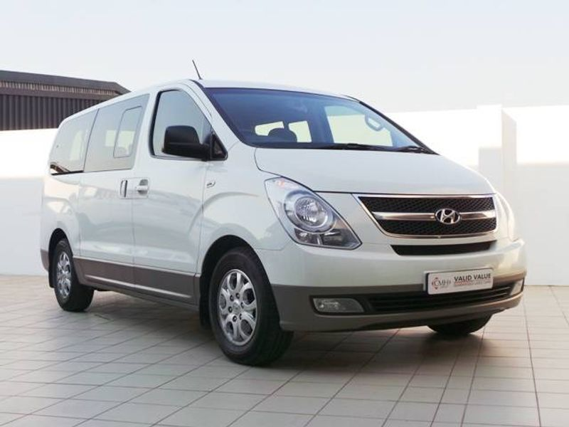 used hyundai h1 2 5 crdi wagon a t for sale in kwazulu natal id 1539009. Black Bedroom Furniture Sets. Home Design Ideas
