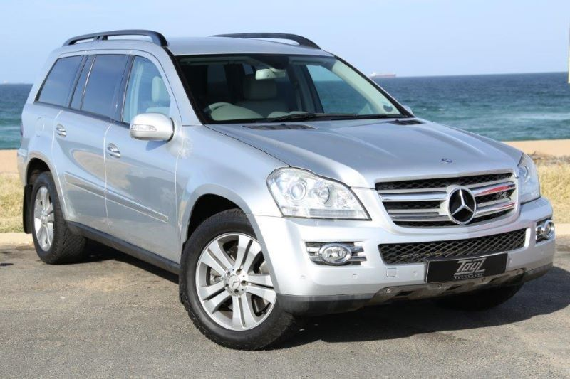 Used mercedes benz gl class gl320 cdi auto for sale in for Mercedes benz gl320 cdi