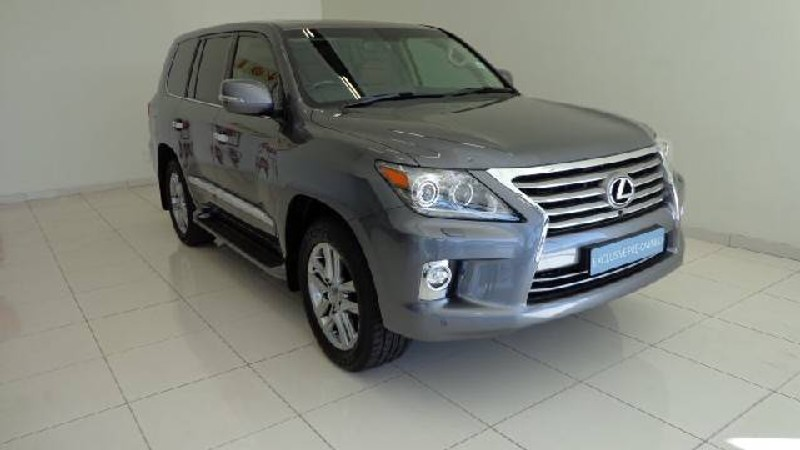 used lexus lx 570 for sale in gauteng id 1540544. Black Bedroom Furniture Sets. Home Design Ideas