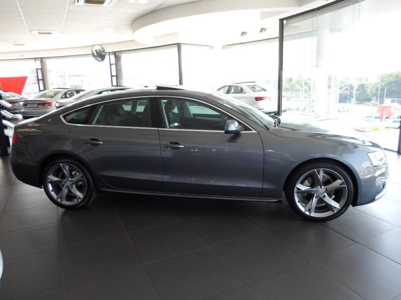 used audi a5 coupe for sale in gauteng id 1540927. Black Bedroom Furniture Sets. Home Design Ideas