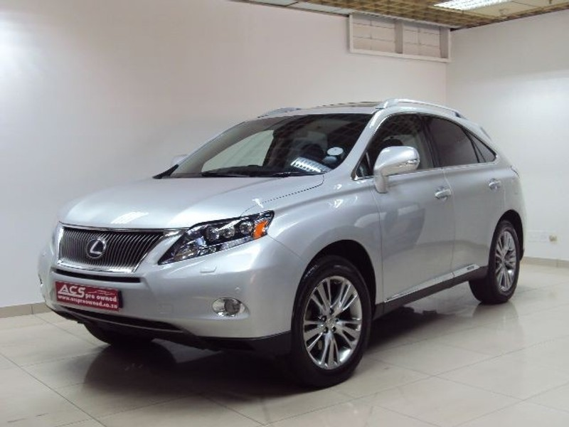 used lexus rx 450h hybrid lxe auto 30000kms for sale in gauteng id 1541124. Black Bedroom Furniture Sets. Home Design Ideas