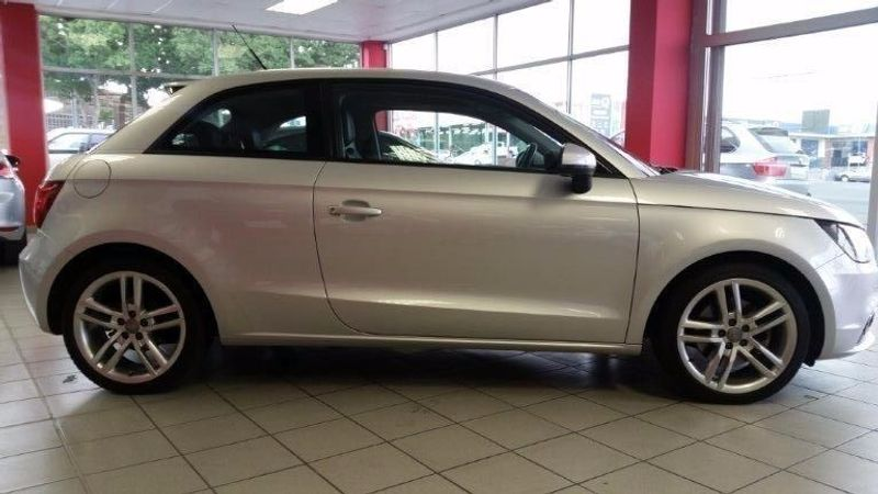 used audi a1 2011 audi a1 1 6 tdi ambition for sale in western cape id 1541639. Black Bedroom Furniture Sets. Home Design Ideas