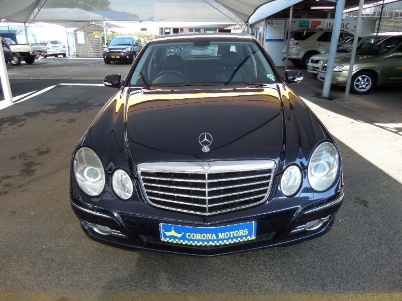 used mercedes benz e class e 220 cdi for sale in gauteng id 1542189. Black Bedroom Furniture Sets. Home Design Ideas
