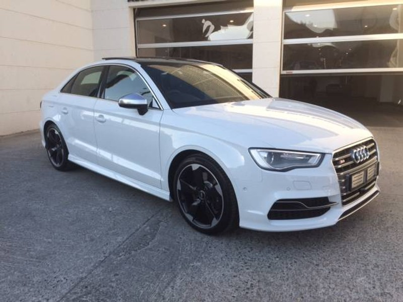 used audi s3 s tronic for sale in gauteng   cars co za id 1542237