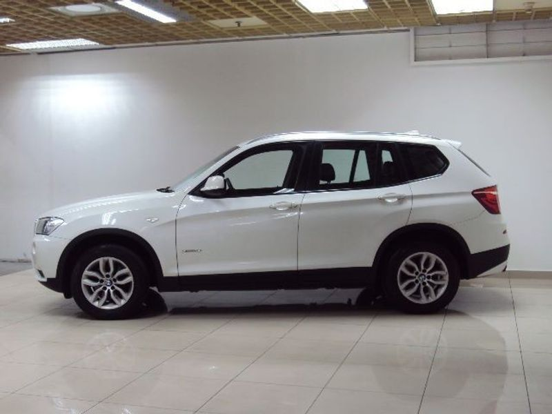 used bmw x3 xdrive20i exclusive auto 79000kms for sale in gauteng id 1542775. Black Bedroom Furniture Sets. Home Design Ideas