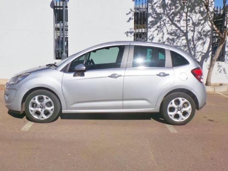 used citroen c3 1 4 vti seduction for sale in gauteng id 1543184. Black Bedroom Furniture Sets. Home Design Ideas