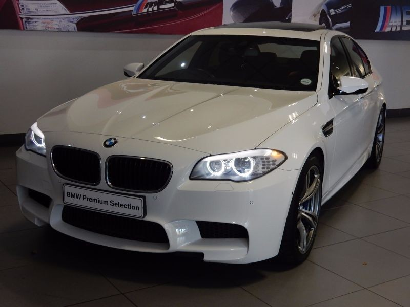 used bmw m5 m5 m dct for sale in gauteng id 1543920. Black Bedroom Furniture Sets. Home Design Ideas