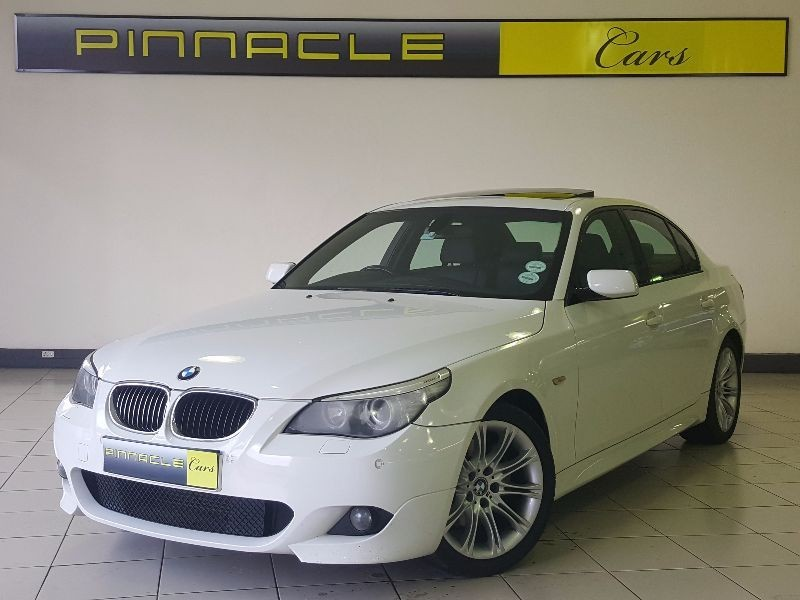 used bmw 5 series 530d a t e60 m sport for sale in gauteng id 1544057. Black Bedroom Furniture Sets. Home Design Ideas