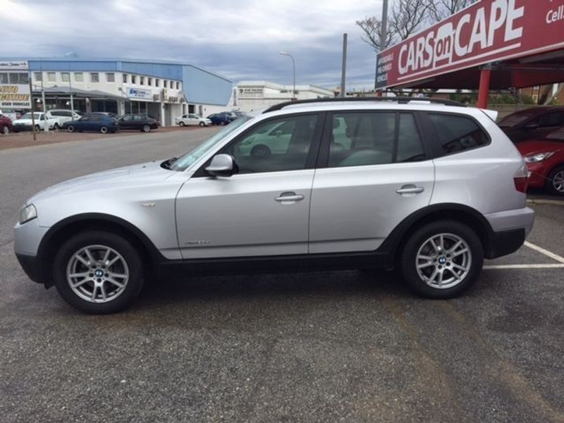 used bmw x3 xdrive20d auto for sale in eastern cape id 1545217. Black Bedroom Furniture Sets. Home Design Ideas