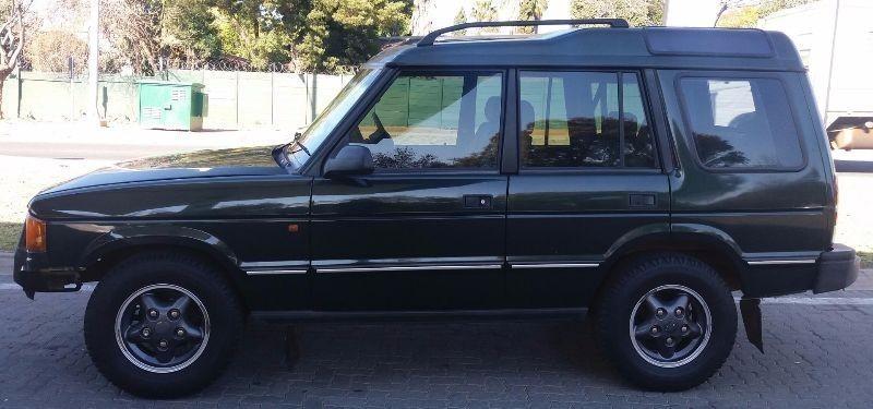 1998 Land Rover Discovery Consumer Reviews Autos Post