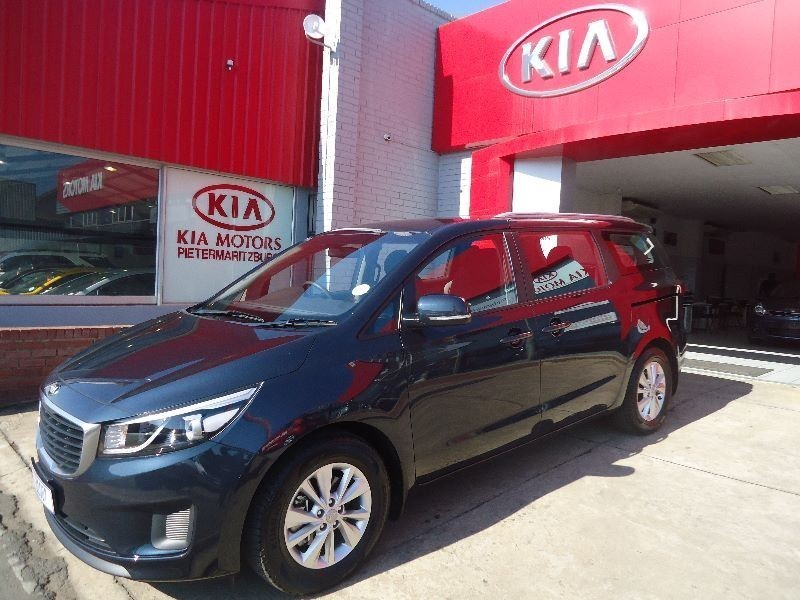 used kia sedona 2 2d ex auto for sale in kwazulu natal. Black Bedroom Furniture Sets. Home Design Ideas