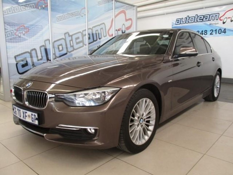 Used bmw 3 series 320d modern line a t f30 for sale in for Bmw modern line
