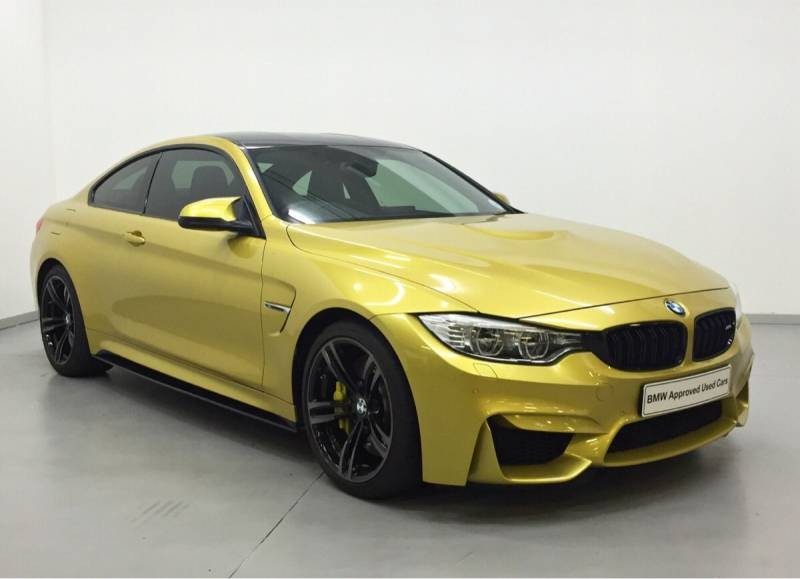 used bmw m4 coupe m dct for sale in kwazulu natal id 1545675. Black Bedroom Furniture Sets. Home Design Ideas