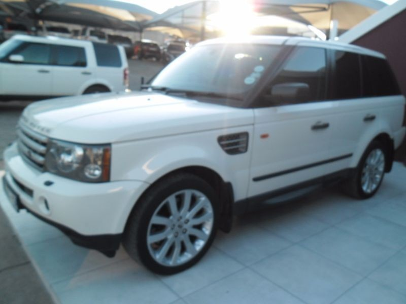 2008 land rover range rover sport consumer reviews 3 autos post. Black Bedroom Furniture Sets. Home Design Ideas