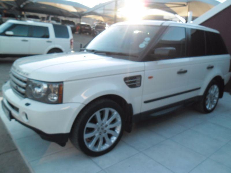 2008 land rover range rover sport consumer reviews 3 autos post. Black Bedroom Furniture Sets. Home Design Ideas