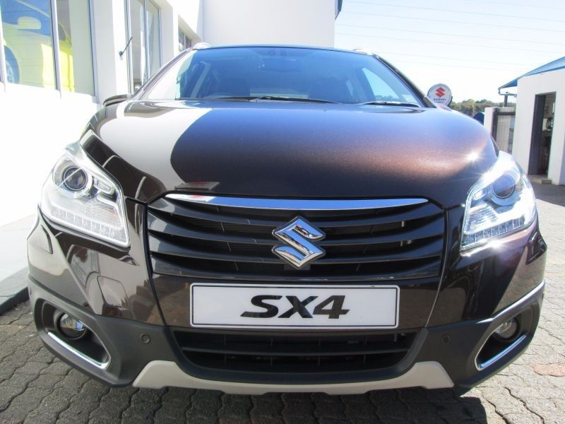 used suzuki sx4 crossover 1 6 glx cvt allgrip 4x4 for sale in gauteng id 1546156. Black Bedroom Furniture Sets. Home Design Ideas