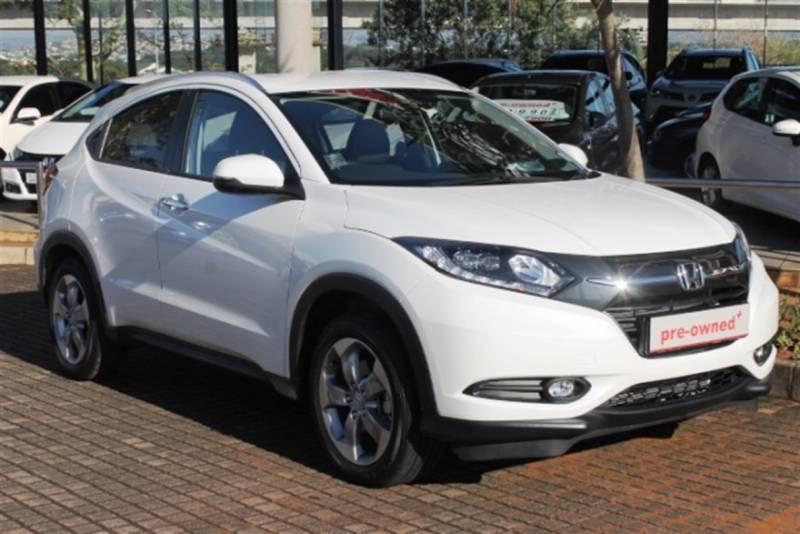 Honda Hrv Mileage Estimate Autos Post