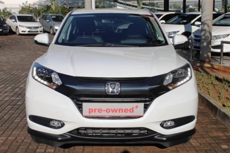 Honda hrv mileage estimate autos post for Napleton honda loves park il