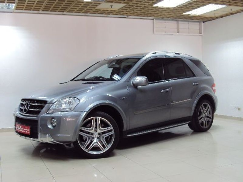 used mercedes benz m class ml 63 amg 7g tronic performance pack anniversary for sale in gauteng. Black Bedroom Furniture Sets. Home Design Ideas