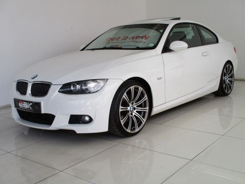 used bmw 3 series 325i coupe a t e92 for sale in gauteng id 1547429. Black Bedroom Furniture Sets. Home Design Ideas