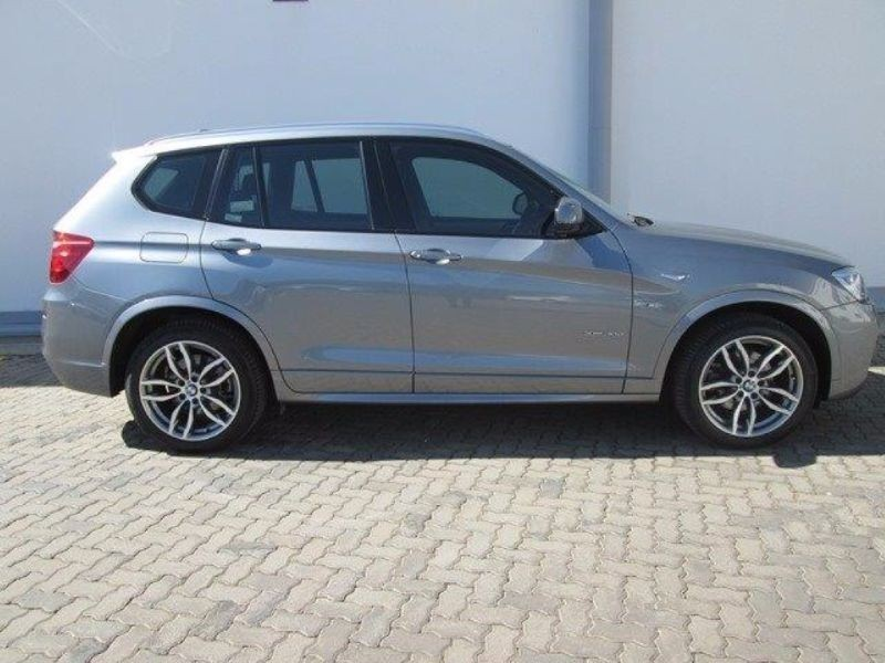 used bmw x3 xdrive 30d auto for sale in gauteng id 1547631. Black Bedroom Furniture Sets. Home Design Ideas