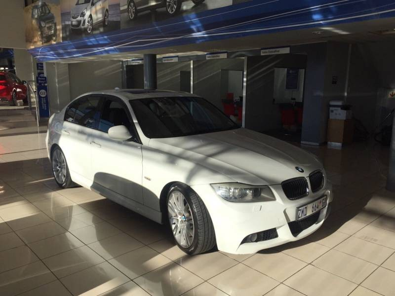 used bmw 3 series 330i a t e90 for sale in gauteng id 1548292. Black Bedroom Furniture Sets. Home Design Ideas