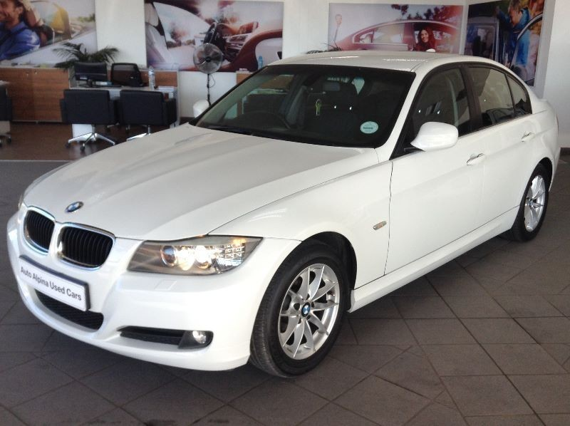 used bmw 3 series 320i a t e90 for sale in gauteng id 1548451. Black Bedroom Furniture Sets. Home Design Ideas