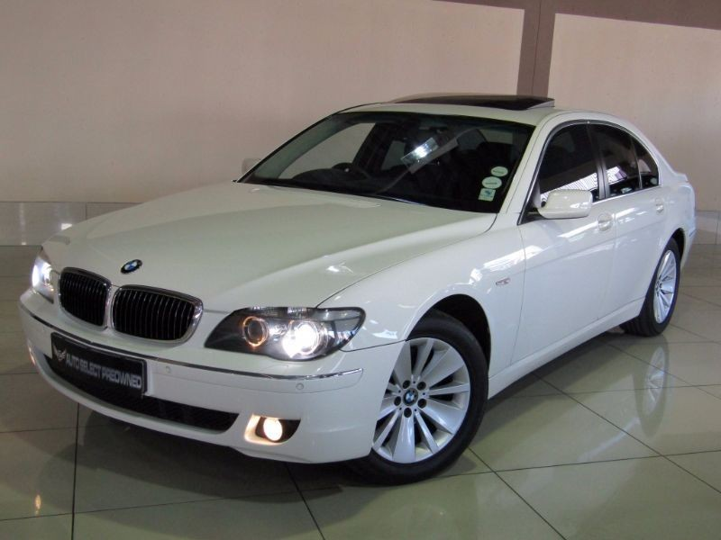used bmw 7 series 730d e65 for sale in gauteng id 1548930. Black Bedroom Furniture Sets. Home Design Ideas