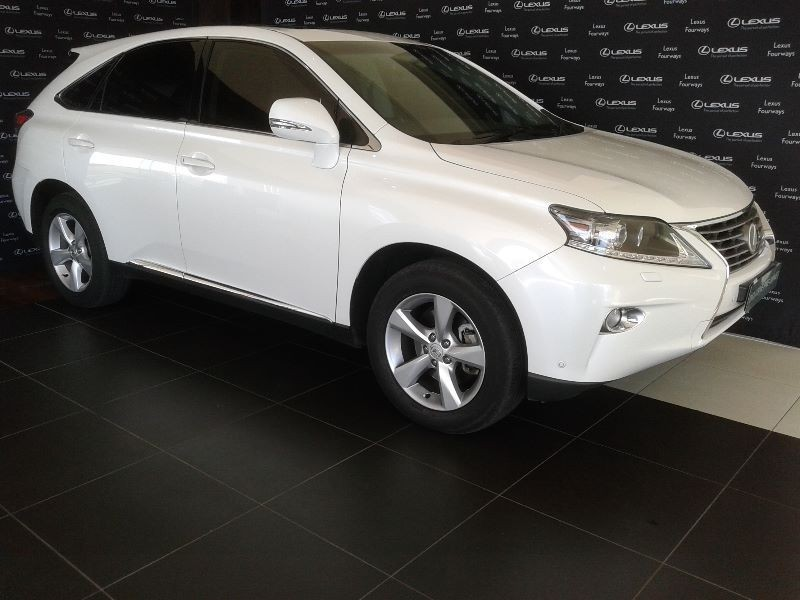 used lexus rx 350 ex for sale in gauteng id 1549011. Black Bedroom Furniture Sets. Home Design Ideas