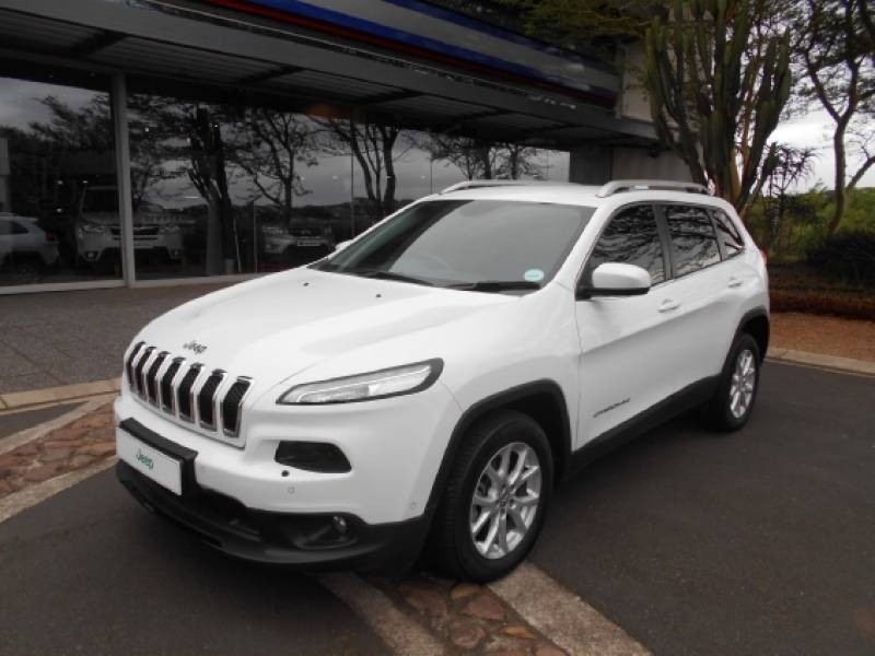 used jeep cherokee 2 4 longitude for sale in kwazulu natal id 1549508. Black Bedroom Furniture Sets. Home Design Ideas