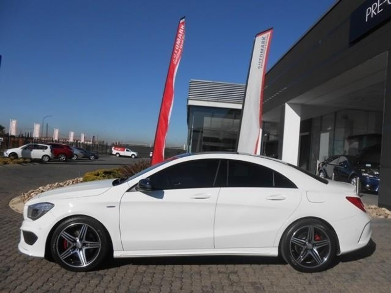 used mercedes benz cla class cla250 sport 4matic for sale in gauteng id 1549555. Black Bedroom Furniture Sets. Home Design Ideas