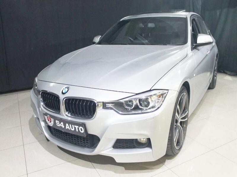 used bmw 3 series 330d m sport line a t f30 for sale in gauteng id 1549757. Black Bedroom Furniture Sets. Home Design Ideas