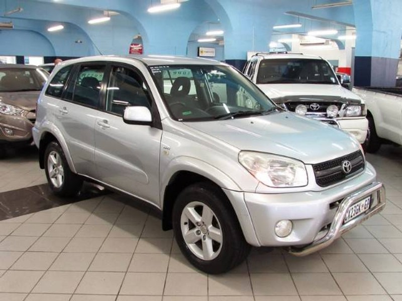 used toyota rav 4 rav4 200 5dr for sale in kwazulu natal id 1549868. Black Bedroom Furniture Sets. Home Design Ideas