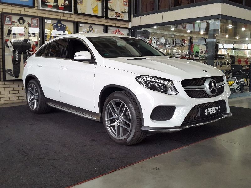 used mercedes benz gle class 350d 4matic for sale in north west province id 1549959. Black Bedroom Furniture Sets. Home Design Ideas