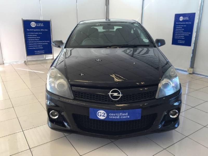 used opel astra 2 0 opc plus pack for sale in western cape id 1550257. Black Bedroom Furniture Sets. Home Design Ideas
