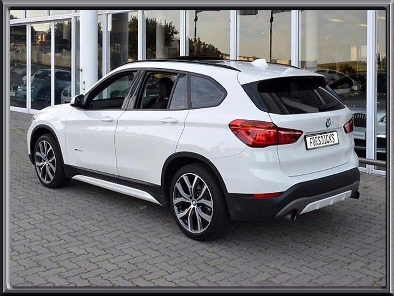 used bmw x1 sdrive20d sport line auto for sale in western cape id 1550872. Black Bedroom Furniture Sets. Home Design Ideas