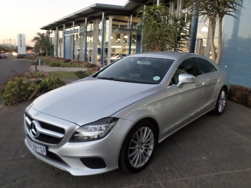 Used mercedes benz cls class 250 cdi for sale in gauteng for Mercedes benz cl 250