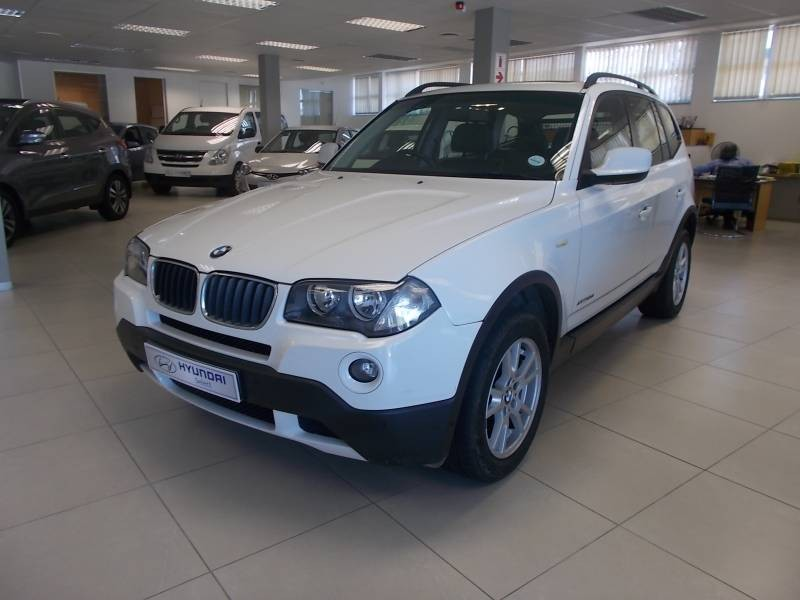 used bmw x3 xdrive20d a t for sale in eastern cape id 1551474. Black Bedroom Furniture Sets. Home Design Ideas