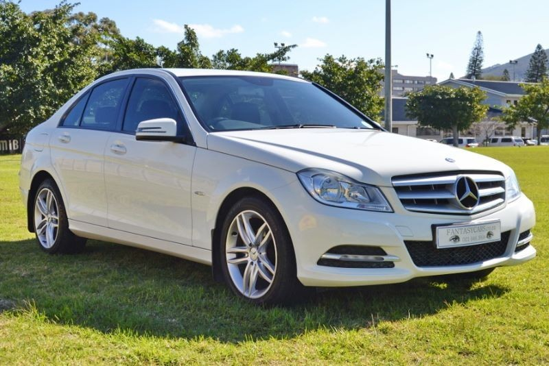 used mercedes benz c class 2012 mercedes c180 cgi for sale