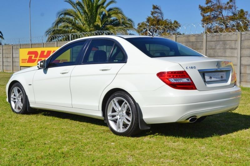 Used mercedes benz c class 2012 mercedes c180 cgi for sale for Used 2012 mercedes benz c300 for sale