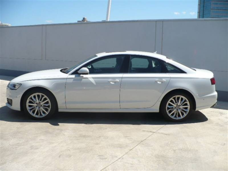 Used audi a6 for sale in durban