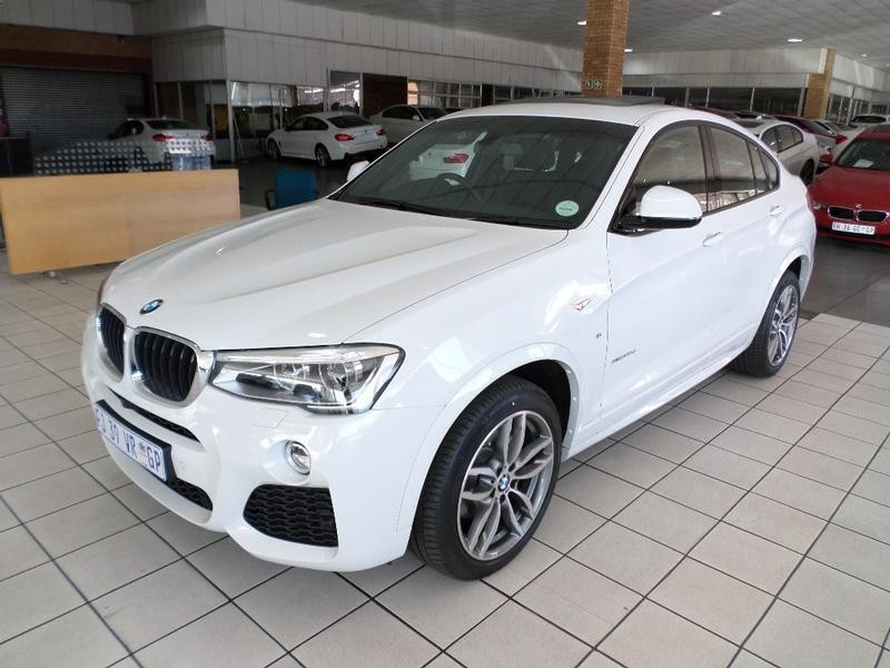 used bmw x4 xdrive20d m sport for sale in gauteng id 1552518. Black Bedroom Furniture Sets. Home Design Ideas