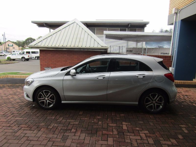 used mercedes benz a class a 200d urban auto for sale in kwazulu natal id 1552724. Black Bedroom Furniture Sets. Home Design Ideas