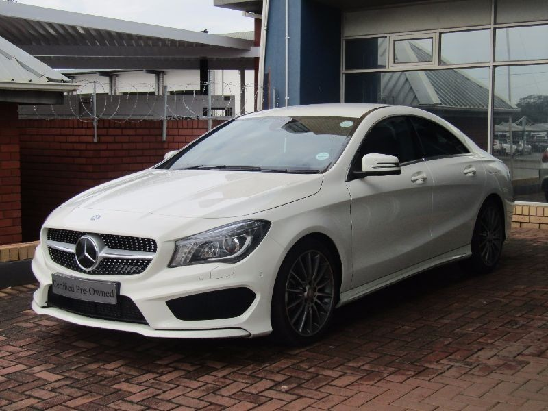Used mercedes benz cla class currently on demo clearance for Mercedes benz demo cars
