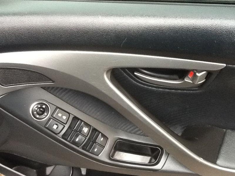 Used hyundai elantra 1 6 gls for sale in gauteng cars co za id