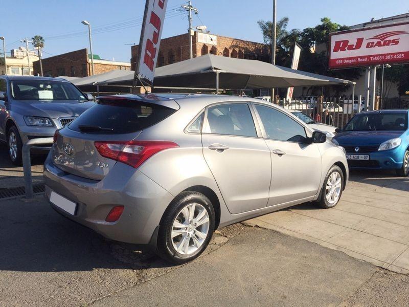 Used Hyundai I30 1 6 Gls Premium For Sale In Kwazulu Natal