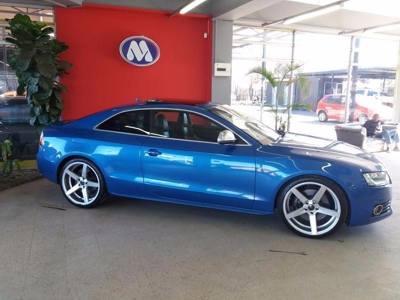 used audi s5 quattro for sale in gauteng id 1554224. Black Bedroom Furniture Sets. Home Design Ideas